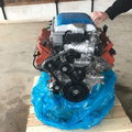Dodge 6.2L Hellcat Complete Drop In Engine Assembly
