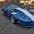 89 Corvette Custom