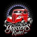 GASSERS RULE