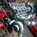 Built 4g63