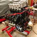 Modular Race Motor. Price reduction