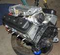 LT1 383 Stroker Engine - 450 HP - Only 500 miles - from a 19  for sale $3,000