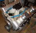 Fresh 377 Ci SBC W/ Brodix Heads  for sale $7,250