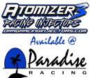 Atomizer Racing Fuel Injectors On Sale!!!!