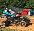 305 Racesaver w/ trailer