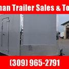 2020 United Trailers XLTV 8.5X23 Car / Racing Trailer