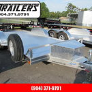 2020 Sundowner Trailers AP 18 Ft Open Car Hauler Car / Racin