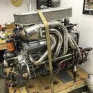 Torque V12 complete engines
