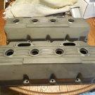 Hemi 426 Donovan magnesium valve covers