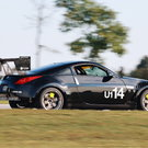 Time Attack 2005 Nissan 350Z