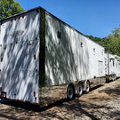 2013 Haulmark 4504HB Motorcoach $235,000.00
