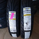 """END OF YEAR"" TIRE SALE"