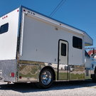1996 GMC TopKick, 2006 high end conversion