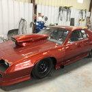 89 Z28 Race Car