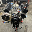 Open motor for Sale $7,500