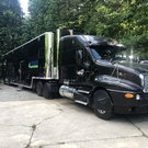 2002 KENWORTH W/2002 COMP.TRL.