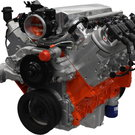 LS 6.0L 470HP EFI Crate Engine
