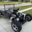 1926 T-Bucket
