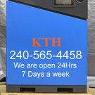KTH 20 Hp Rotary Srew Air Compressor