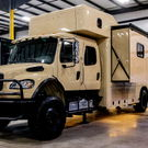Used 2018 ShowHauler Custom 20-FL Freightliner M2