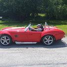 2006 Shelby Cobra Replica