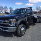 New 2019 Ford F550 4x4 Rollback