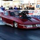 '63 Corvette