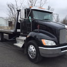 NEW 2019 Kenworth T270 Rollback