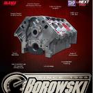 Dart LS Next SHP Pro 427ci Custom Short Block