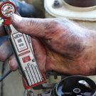 Gas Pump Folding Knife