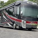 2020 Entegra Coach Cornerstone 45B Only 4K Miles LIKE NEW!!!