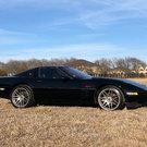 1990 Corvette ZR-1 Lotus Engine (LT5) - 36k miles Excellent!