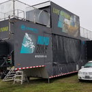 Trailer marketing and show