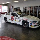Road Race Stock Car and arca chevy