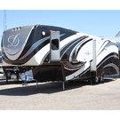 2014 DRV Elite Suites 38' 5th Wheel RV Trailer 38RSSB3