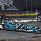 Top Dragster 278""