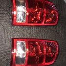 2015 Dodge tail lights