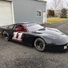 Crate Late Model