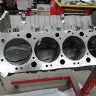 540 BBC Racing Short block