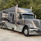 2014 Renegade XL 45' LoneStar Triple Slide 500HP Motorhome