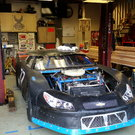 Hamke Super Late Model