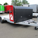 FUTURA Low Loader Trailers In Stock!!!