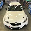 BMW 240iR