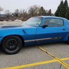 1979 Z28 CAMARO TWIN TURBO PRO TOURING $20K !!