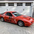 ITS / STL Mazda RX-7