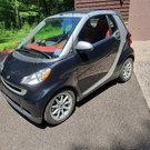 2009 Smart Car Convertible