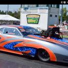 1968 Camaro All Carbon Roller w\ Lenco drive and Titanium Ca