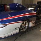 Jerry Haas X-Mountain Motor Pro Stock