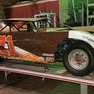 2000 GRT Former Gary Webb Car