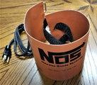110-120V NOS Nitrous Bottle Heater
